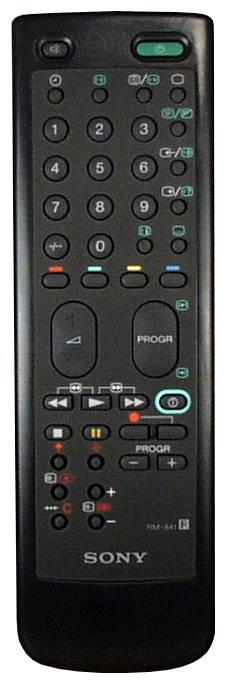 инструкция телевизор Sony Kv-m1400k - фото 4